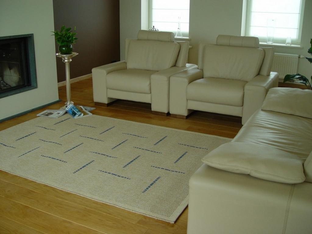 Kusový koberec Floorlux