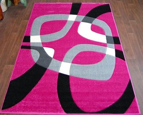 Kusový koberec PILLY 8405