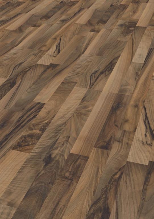Plovoucí podlaha Kronotex Standard ořech