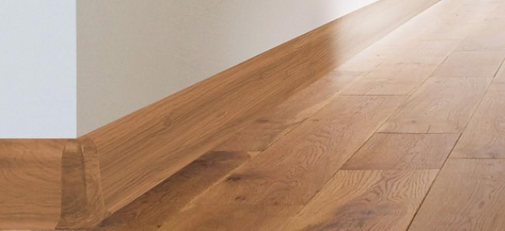 Podlahová lišta IZZI