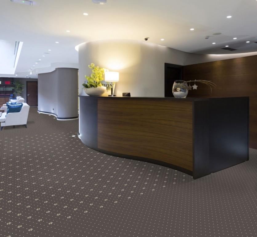 Hotelový koberec Arc Edition Bach