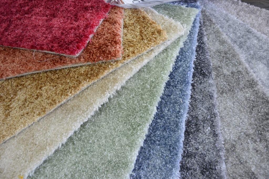 Luxusní koberec Pozzolana