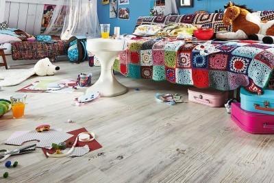 Laminátová plovoucí podlaha Meister LC 75