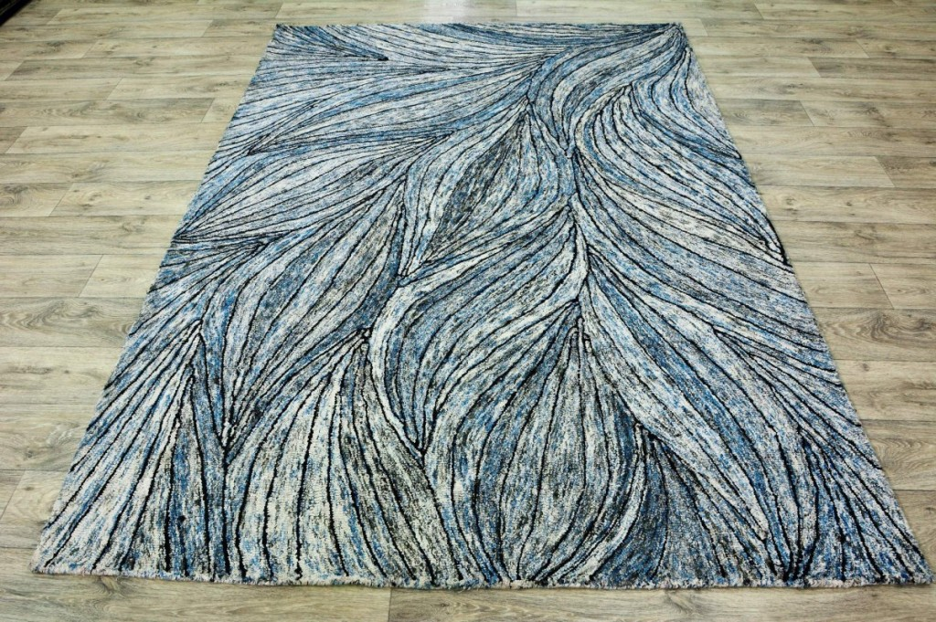 Kusový koberec Indie 19