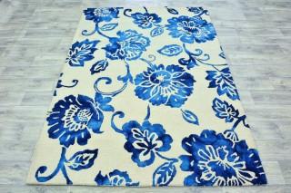 Indie 2 160x230cm, bavlna/vlna