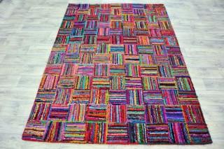 Indie 1 160x230cm , bavlna